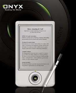 ebook Onyx Boox 60 6