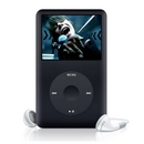 Apple iPod classic 80GB Black