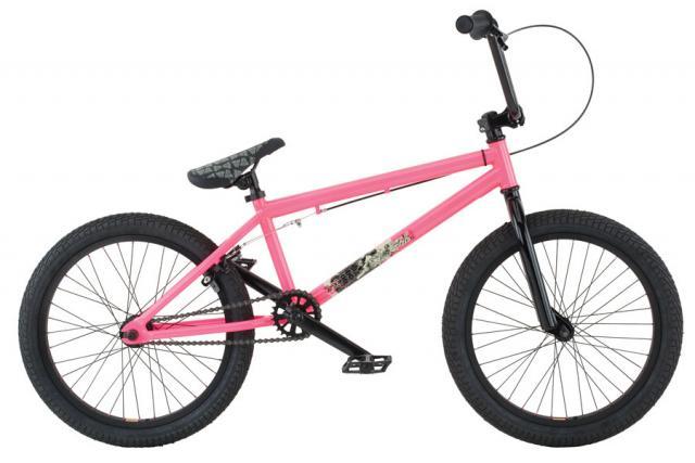 Rower BMX PREMIUM 20