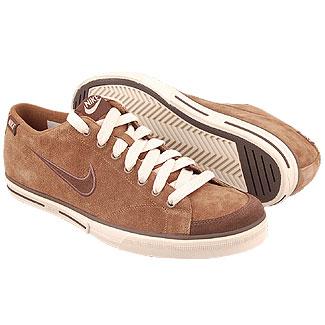 Nike Capri Si brązowy