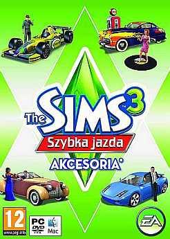 Sims 3:Szybka jazda