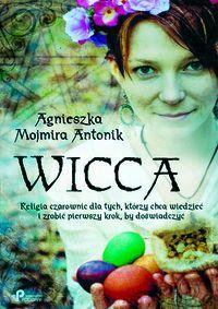WICCA Antonik Agnieszka PROMOCJA nowa