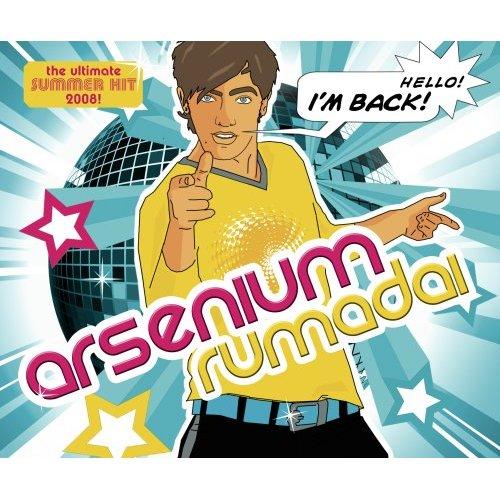 Singiel Arsenium - Rumadai