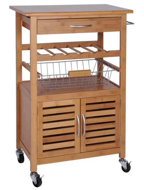 wózek kuchenny