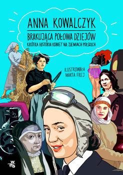 Brakująca połowa dziejów. Krótka historia kobiet na ziemiach polskich