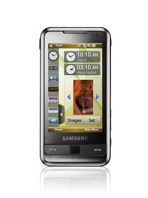 Telefon Samsung Omnia