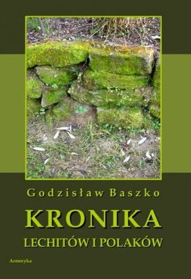 Kronika Lechitów i Polaków - Godzisław Baszko