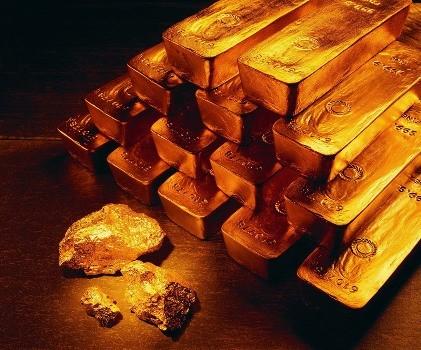 sztapki złota