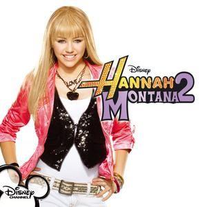 Hannah Montana 2 Soundtrack