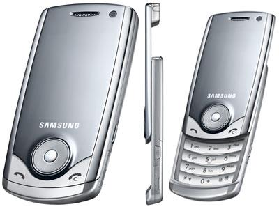 Telefon Samsung U700