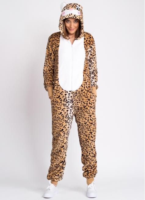 Piżama Kot