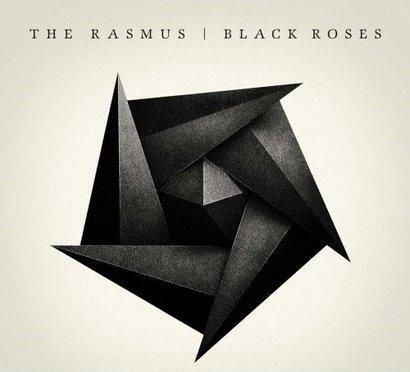 Album Zespołu The Rasmus ,, Black Roses