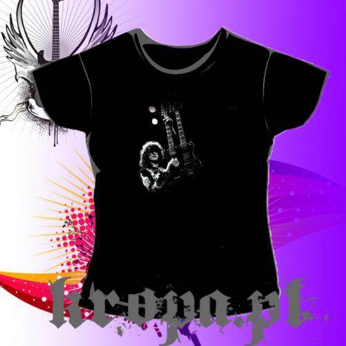 Koszulka Jimmy Page