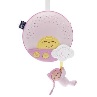 Zabawki do snu dla dziecka