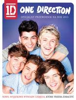 One Direction. Oficjalny przewodnik na rok 2013